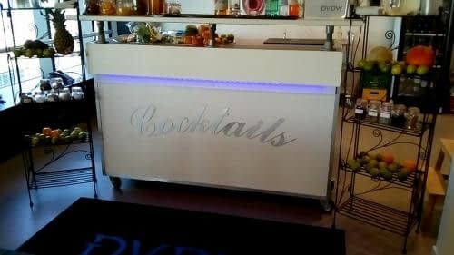 cocktailbar bij dvdw advocaten 13 juni 2018