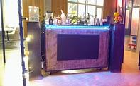 cocktailbar op locatie haarlem