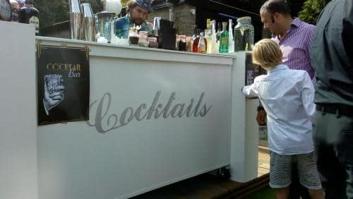 cocktailbar prive in naarden 7-7-2018