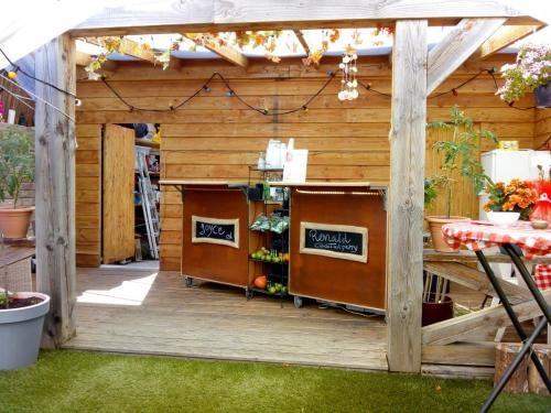 cocktailbar privéfeest 30-06-2018 in rijswijk
