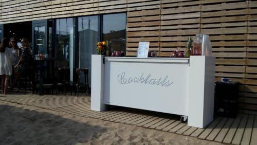 cocktailbar the hague beach stadium